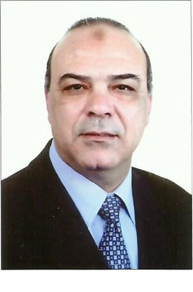 General/ Hossam Salama