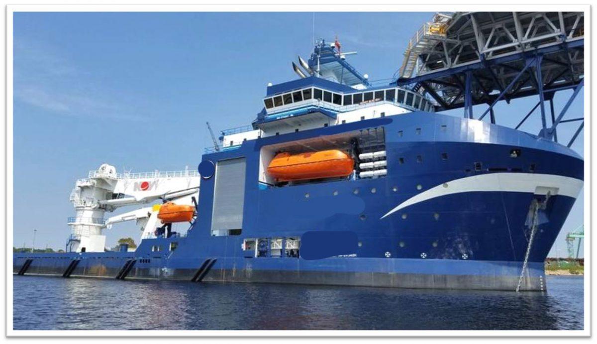 OFFSHORE SHIP MANAGEMENT