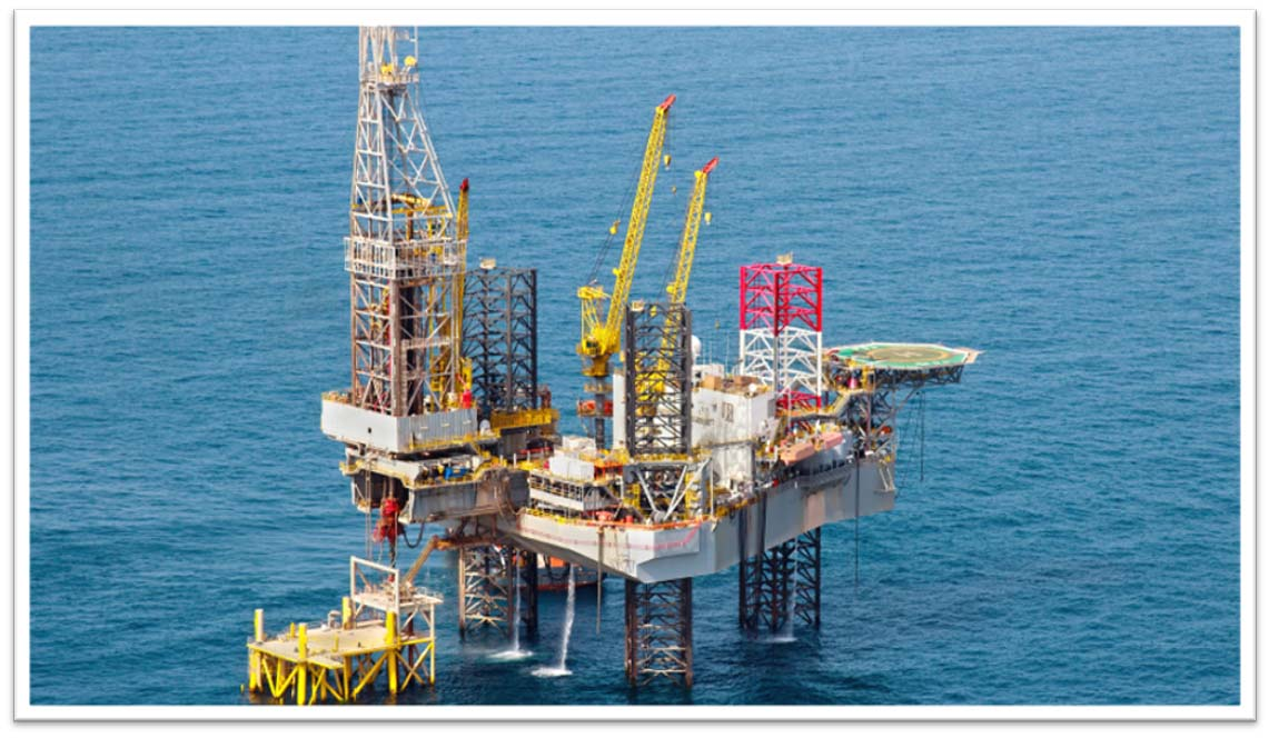 OIL AND GAS OFFSHORE SERVICES