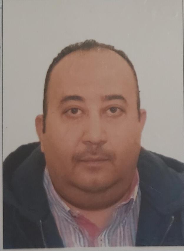 Ahmed Batran